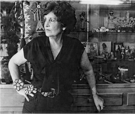 Norma Cullison
